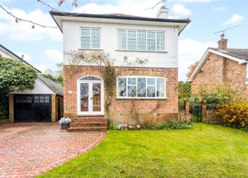 Thumbnail 3 bed detached house for sale in Greenwood Way, Sevenoaks, Kent