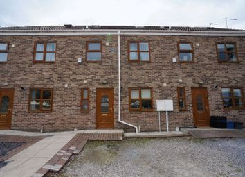 Thumbnail 3 bed terraced house for sale in Vicars Mews, Knottingley