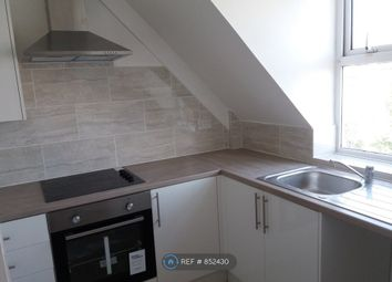 Thumbnail 1 bed flat to rent in Randolph House, Folkestone