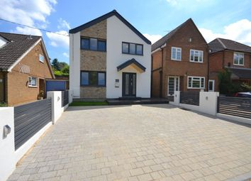 Thumbnail 4 bed detached house for sale in Glebe Lane, Great Houghton, Northampton