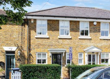 Thumbnail 2 bed terraced house for sale in Raleigh Road, Enfield