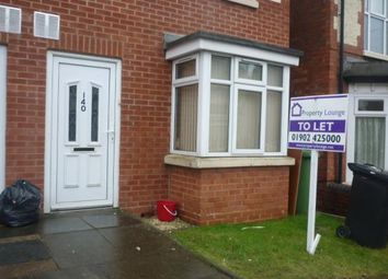 Thumbnail 1 bed flat to rent in Bruford Road, Penn Fields