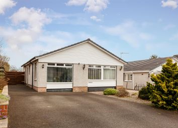 Thumbnail 3 bed detached bungalow for sale in Ashlea, Redgorton, Perth