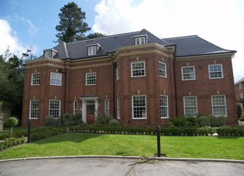 Thumbnail 2 bed flat to rent in Ince House, Kenilworth Road, Leamington Spa
