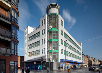 Thumbnail 1 bed flat for sale in London Road, Liverpool