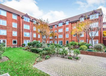 Thumbnail 1 bed flat for sale in Stoke Road, Gosport