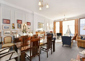 Thumbnail 3 bed flat for sale in Greencroft Gardens, London
