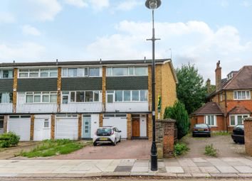 Thumbnail 6 bed end terrace house for sale in Grange Road, Ealing