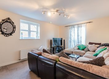 Thumbnail 2 bed flat for sale in Myrtle Crescent, Sheffield