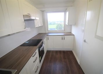 Thumbnail 2 bed flat for sale in Bideford Drive, Manchester