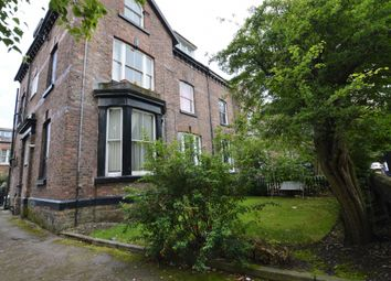 Thumbnail 2 bed flat to rent in Bertram Road, Sefton Park, Liverpool