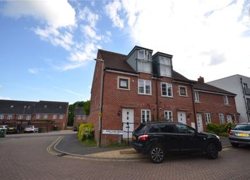 Thumbnail 3 bed end terrace house for sale in Sinclair Drive, Basingstoke, Hampshire