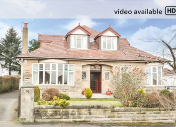 Thumbnail 4 bed detached house for sale in Braehead Avenue, Milngavie, Glasgow