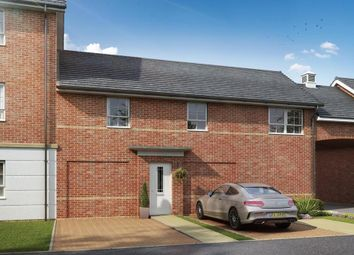 "Thumbnail 2 bed detached house for sale in ""Alverton"" at Lake Road, Hamworthy, Poole"