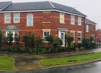 4 bed semi-detached house for sale in Daisy Close, Scunthorpe DN16