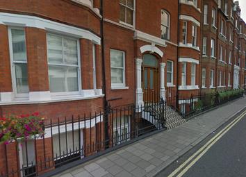 Thumbnail Studio to rent in Luxborough Street, Marylebone