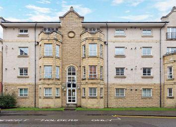 Thumbnail 2 bed flat for sale in 1/5 Hopetoun Street, Bellevue, Edinburgh