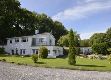 Thumbnail 5 bed property for sale in Long Park Cottage, Ragged Staff, Saundersfoot, Pembrokeshire