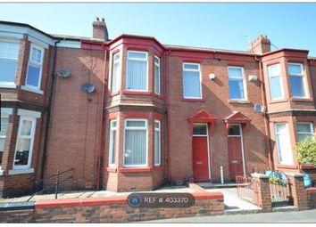 Thumbnail Room to rent in Oakwood Street, Sunderland