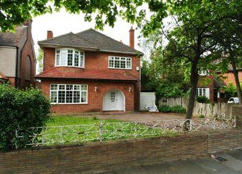 4 bed detached house for sale in Grove Park Road, Mottingham SE9