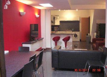 Thumbnail 7 bed property to rent in Hubert Road, Birmingham, West Midlands.