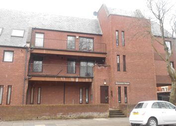 Thumbnail 2 bed flat to rent in Grosvenor House, Warwick Square, Carlisle, Cumbria