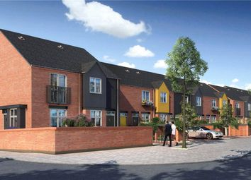 Thumbnail Property for sale in Perry Road, Sherwood, Nottingham, Nottinghamshire