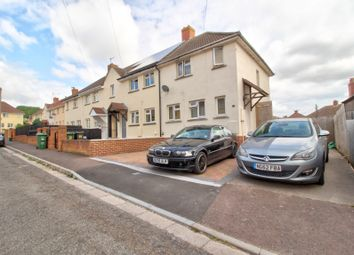 2 bed end terrace house for sale in The Rows, Worle, Weston-Super-Mare BS22