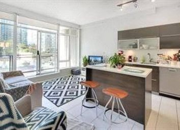 Thumbnail 1 bed apartment for sale in One Bedroom Apartment, 1252 Hornby Street, Vancouver, British Columbia, Canada