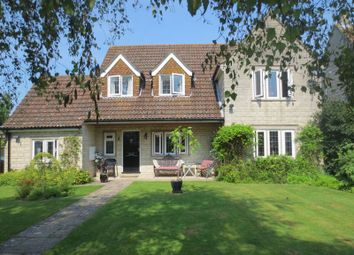 Thumbnail 4 bed property for sale in Stoneyhurst Drive, Curry Rivel, Langport