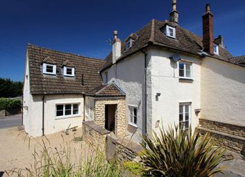 Thumbnail 4 bed cottage to rent in Hillesley, Wotton-Under-Edge, Gloucestershire