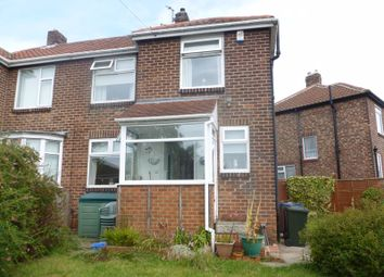 3 bed semi-detached house for sale in Hayleazes Road, Denton Burn, Newcastle Upon Tyne NE15