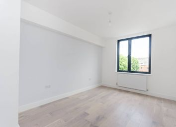 Thumbnail 3 bed flat to rent in High Street, Walthamstow