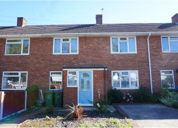 Thumbnail 3 bed terraced house for sale in Hinkler Road, Thornhill, Southampton