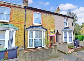 Thumbnail 3 bed terraced house for sale in Kent Street, Whitstable, Kent