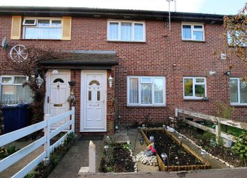 Thumbnail 2 bed terraced house for sale in Dacre Close, Greenford
