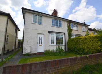 Thumbnail 3 bedroom semi-detached house to rent in Dunmow Road, Bishop's Stortford