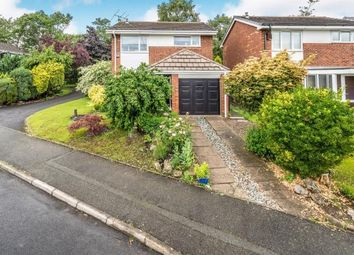 Thumbnail Detached house for sale in Green Meadows, Westhoughton, Bolton, Greater Manchester