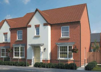 "Thumbnail 4 bedroom detached house for sale in ""Edwalton"" at Hollygate Lane, Cotgrave, Nottingham"