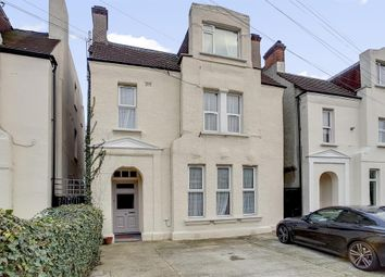 Thumbnail 2 bed flat for sale in Hurstbourne Road, Foresrt Hill