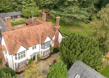 Thumbnail 5 bed detached house for sale in High Street, Ongar, Essex