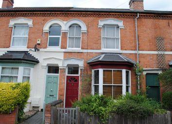 Thumbnail 3 bedroom property to rent in Goldsmith Road, Kings Heath, Birmingham