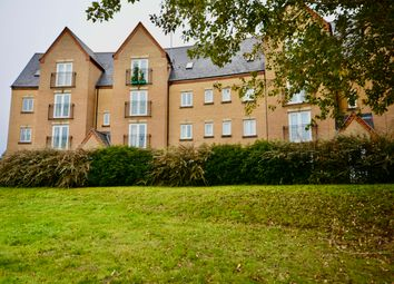 1 bed flat for sale in Brook View, Grange Park, Northampton NN4