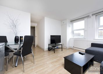 Thumbnail 2 bed property to rent in Brondesbury Villas, London