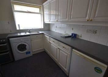 Thumbnail 1 bed flat to rent in Sandown Road, Leicester