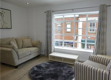 Thumbnail 1 bed flat to rent in Flat 7, Lantern Court, High Street, Ely, Cambridge