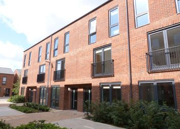 Thumbnail 3 bed town house for sale in Friars Orchard, Gloucester