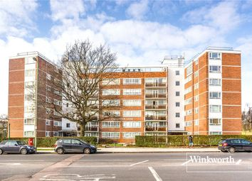 Thumbnail 2 bed flat for sale in Chessington Lodge, Regents Park Road, Finchley, London