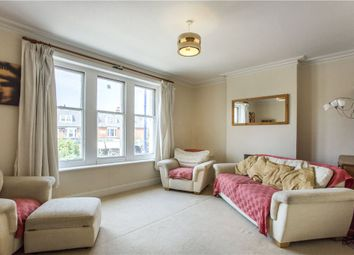 Thumbnail 2 bedroom maisonette for sale in Hamilton Road, Felixstowe