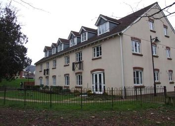Thumbnail 1 bed property to rent in Grenville View, Cotford St Luke, Taunton, Somerset